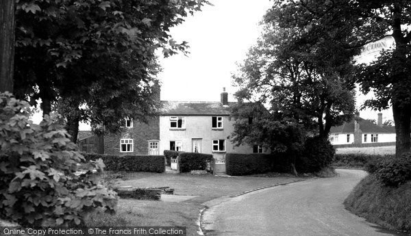 Freckleton, Lower Lane c1965