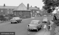 Freckleton, the Village c1965