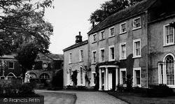Fremington, Draycott Hall c.1960