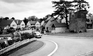 Frenchay, Grange Park c1960