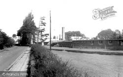 Frenchay, Hospital c.1955
