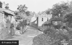 Frenchay, The Village c.1960