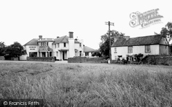 Frenchay, The White Lion c.1960