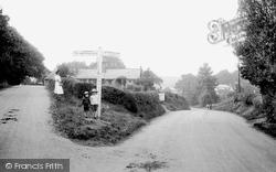 Frensham, 1914