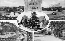 Frensham, Composite