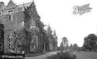 Frensham, Frensham Hill Military Hospital 1917