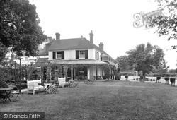 Frensham, Hotel 1925