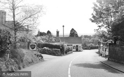 Frensham, Main Road c.1960