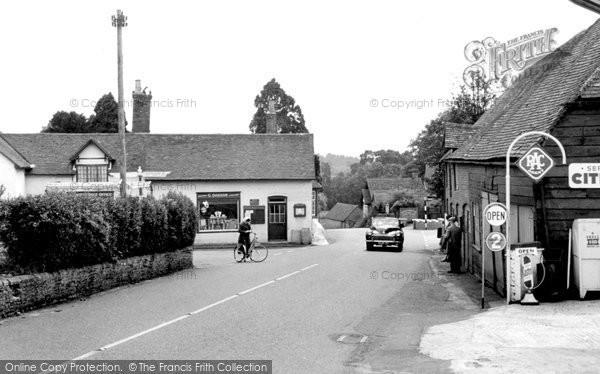 Photo of Frensham, Millbridge c.1965