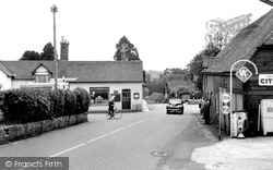 Frensham, Millbridge c.1965
