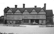 Frensham, Pierrepont School c1960