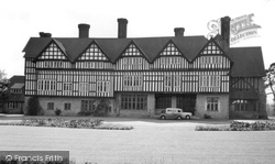 Frensham, Pierrepont School c.1960