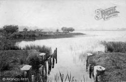 Frensham, Pond 1899