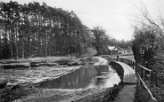 Frensham, Tancreds Ford, Pierrepont 1921