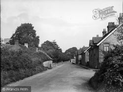 Frensham, The Village 1932