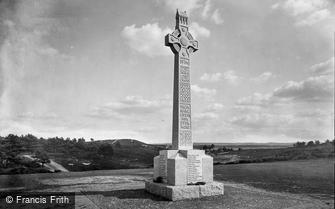 Frensham, War Memorial 1921