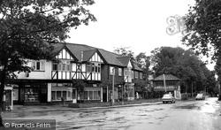 Read this memory of Freshfield, Merseyside.