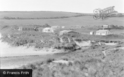 Freshwater East, 1952
