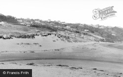 Freshwater East, c.1955