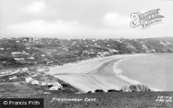 Freshwater East, c.1960
