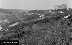 Freshwater East, General View 1952
