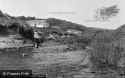 Freshwater East, The Stream 1952
