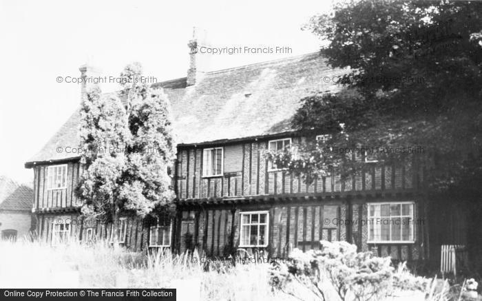 Fressingfield photo