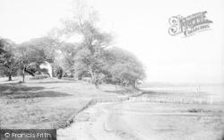 Freston, Park, Boathouse 1909