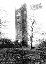 The Tower 1893, Freston