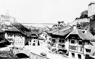 Example photo of Fribourg