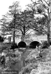 Frimley, Bridge 1906