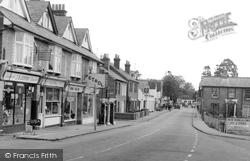 Frimley, c.1960