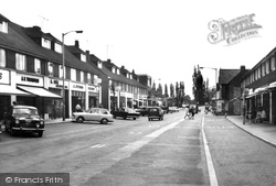 Frimley, c.1965