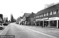 c.1965, Frimley