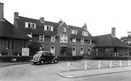 Frimley, District Hospital c1955