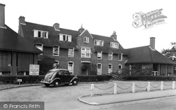 Frimley, District Hospital c.1955