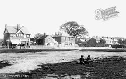 Frimley Green, 1906
