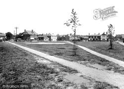 Frimley Green, 1927