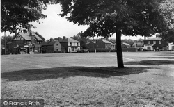 Frimley Green, c.1955