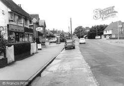 Frimley Green, c.1965