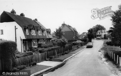 Frimley Green, The Hatches c.1965