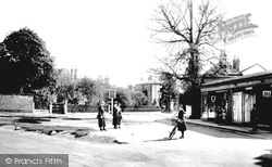 High Street 1921, Frimley