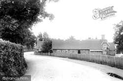 Frimley, Schools 1908