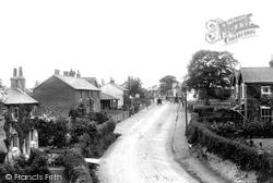 Frimley, Sturt Road 1908