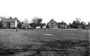 Frimley, the Grove 1921