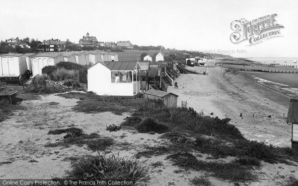 Frinton-on-Sea, 1921.  (Neg. 70291)  � Copyright The Francis Frith Collection 2007. http://www.francisfrith.com
