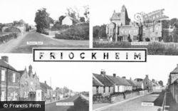 Composite c.1950, Friockheim