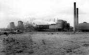 Frodingham, Works c1960