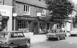 "Frodsham, ""Beresford Adams & Son"" c.1965"