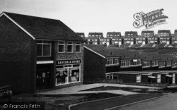 Frodsham, Langdale Store, Langdale Way c.1960